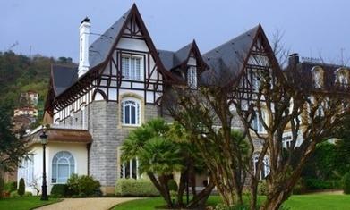 Top 10 hotels, hostels and pensiones in San Sebastián, Spain | The wonderful world of Travel | Scoop.it