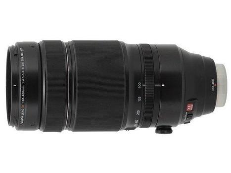 Fujinon XF 100-400 mm f/4.5-5.6 R LM OIS - lens review | Fujifilm X Series APS C sensor camera | Scoop.it