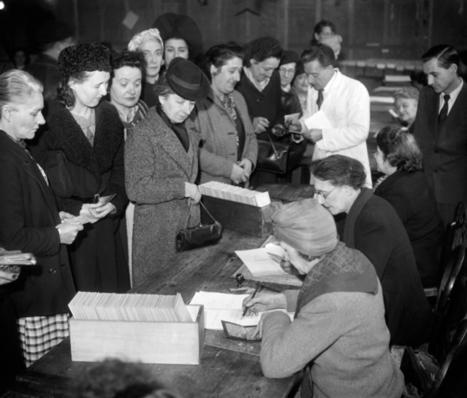 Historique du droit de vote des femmes | le droit de vote des femmes | Scoop.it