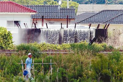 FUKUSHIMA 14 puits de 32 mètres de profondeur pour pomper les eaux souterraines | CRAKKS | Scoop.it