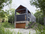 Houzz Tour: A Barn House Welcomes Weekenders | Idées d'Architecture | Scoop.it