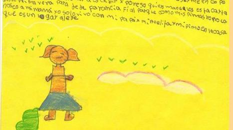 Je m'engage en donnant des cours de langues à Paris pour financer des projets pour des enfants à Bogota | Associations - ESS | Scoop.it