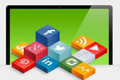 SocialShare : un outil de veille et un tableau de bord pour les community managers | Actua web marketing | Scoop.it