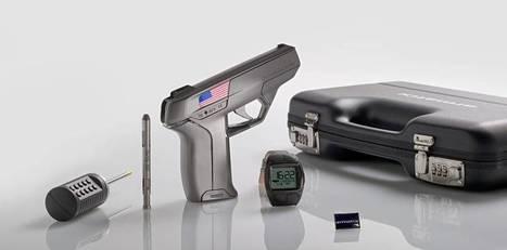 "First ""Smart"" Pistol Hits Shelves In California - PreppersWorldUSA | Prepper Supplies | Scoop.it"