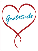 Do you have a gratitude practice? I want to hear about it! - Magnolias West   Thanks Attitude   Scoop.it