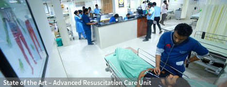 MIMS Emergency Home | Medical Tourism in India | Scoop.it