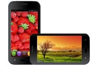 Lava launches IRIS 454 and 502 Android smartphones, priced at Rs. 8,499 - Mobile Phone   ThinkDigit News   Android tools, techniques and features   Scoop.it