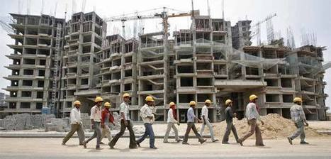 Government Eases FDI Rules for Construction Sector - NDTV | Australia India Investments | Scoop.it