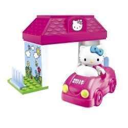 Hello Kitty Mega Bloks   Wareer   Scoop.it
