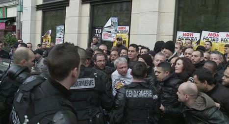 Françoise Davisse – La lutte comme si on y était – L'Actualité Poitou-Charentes | L'Actualité | Scoop.it