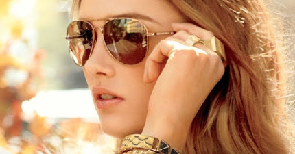 Up to 46% Off #Sunglasses - Shop the latest trends in designer sunglasses and… | Discount Online Shopping | Scoop.it