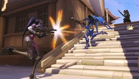 Overwatch OS X versie wordt niet uitgebracht door Blizzard - XGN.nl | ICTMind | Scoop.it