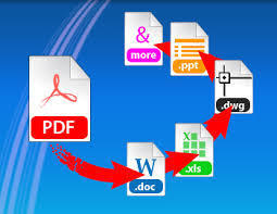 Why PDF Conversion Services Needed? | Business Process Outsourcing Solutions | Scoop.it