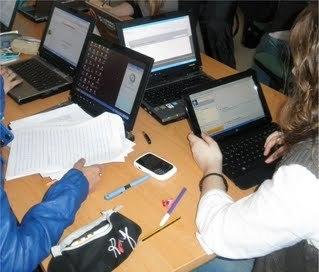 Colección de propuestas didácticas para trabajar con las #TIC en el aula | EDUDIARI 2.0 DE jluisbloc | Scoop.it