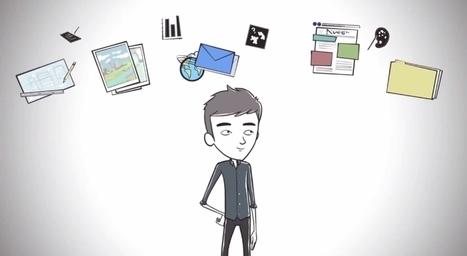Organiza información e ideas con esta herramienta   Gestión documental   Scoop.it