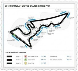 Austin, Texas Circuit of the America Event Schedule | Formula 1 Deals | Scoop.it