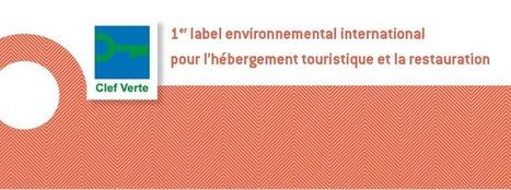 Actu Clef Verte : nouvelle identité graphique ! | Haute-Vienne Tourisme | Scoop.it