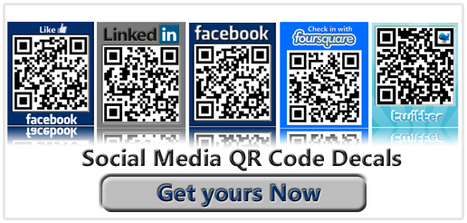 QR Enhance The Customer Experience While on the Road « Mobile News Authority | Customer Experience | Scoop.it