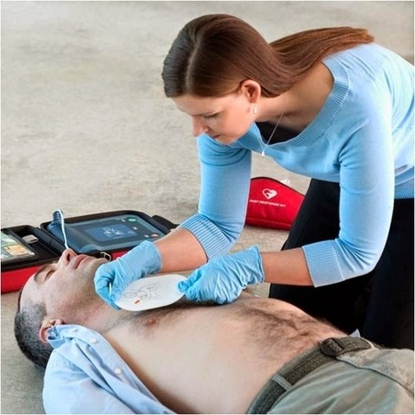 Global Business Research Reports: France External Defibrillators Market 2014, Global Industry Analysis, Size, Share, Growth, Trends and Forecast | Market Research | Scoop.it