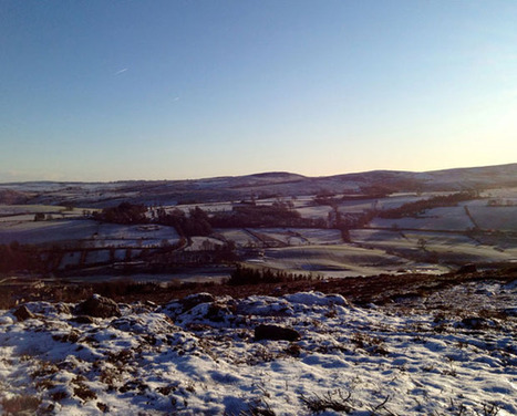 Rothbury – A Calm Gorgeous Northumberland Landscape | VisitBritain Super Blog | World Travel News | Scoop.it