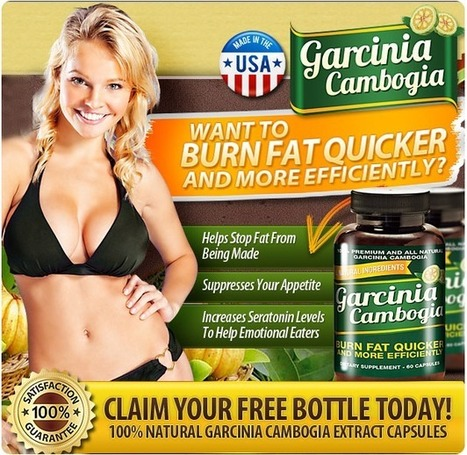 Garcinia WOW Review - FREE TRIAL OF GARCINIA CAMBOGIA WOW | Get Slim And Attractive Body | Scoop.it