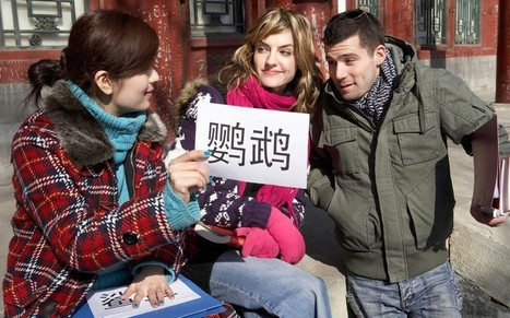 Why learn a foreign language? Benefits of bilingualism - Telegraph | Español | Scoop.it