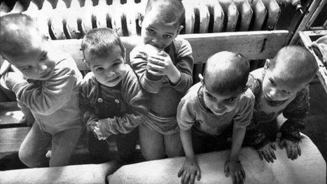 Romanian Orphans, All in the Mind - BBC Radio 4 | Developmental Psychology IB | Scoop.it