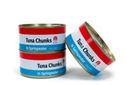 Canned tuna is a cheap source of protein - ChaCha | All Things Random! | Scoop.it