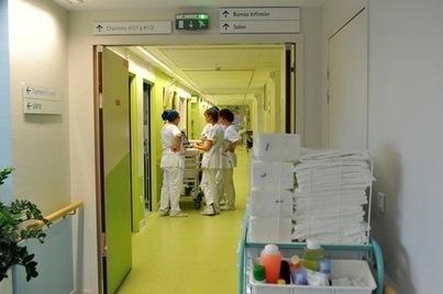 L'Ordre des infirmiers refuse toute légalisation de l'euthanasie et du ... - La Croix | L'actualité infirmier | Scoop.it
