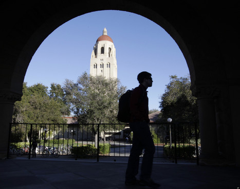 Stanford Makes Their Pick For MOOC Platform | Mobile Learning in Higher Education | Scoop.it