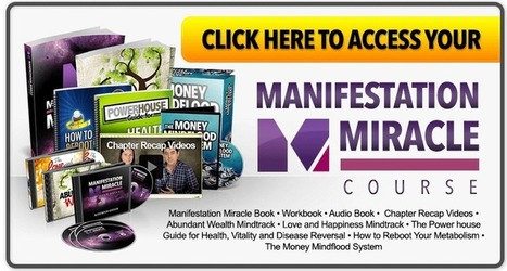 Manifestation Miracle Review - Scam Or Legit? | Mole Station Nursery | honestreviewcenter | Scoop.it