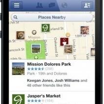 Des avis géolocalisés et personnalisés sur Facebook | Ressources Humaines des PME | Scoop.it