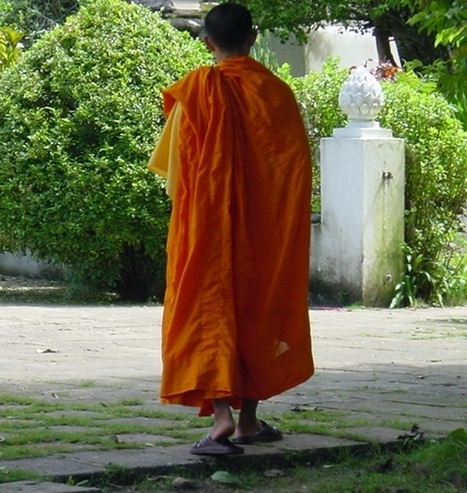 The Monks Who Became Millionaires Selling Printer Cartridges   Printer Cartridges   Scoop.it