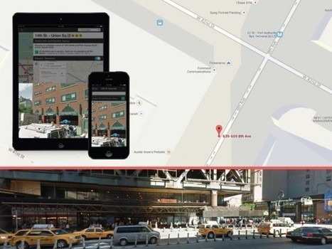 New App Helps Wheelchair Users Easily Pinpoint Accessible Spots in NYC - PSFK | Miscellaneous - Sekalaista | Scoop.it