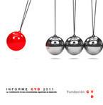 Fundación CYD: Informe CYD 2011 | Educación flexible y abierta | Scoop.it