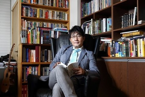 In South Korea, 47% of eighth graders are ranked 'advanced.' In U.S.: 7% | Education | Scoop.it
