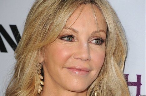 Semen Has Anti-Aging Benefits? If Heather Locklear Says So... (VIDEO) - Huffington Post   Assisted Living and Memory Care   Scoop.it