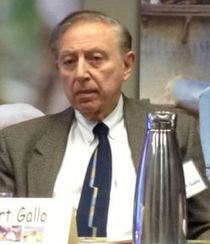 "Dr. Robert Gallo on HIV, Polio, Influenza and why he started the Global Virus Network: ""Humans have a memory span of 30 years, and I can prove it"" 