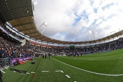 Le Stadium de Toulouse est « prêt » pour l'Euro 2016 de football | Toulouse La Ville Rose | Scoop.it
