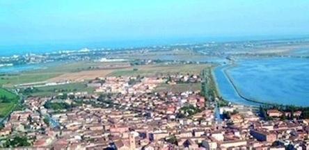 La Camargue italiana ora è molto più vicina  - Cronaca - La Nuova Ferrara | Polesine | Scoop.it