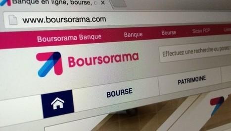 Boursorama, premier acteur bancaire français à se lancer dans la Banque Augmentée | Assurance & Banque 2.0 | News from the Financial Services Industry | Scoop.it