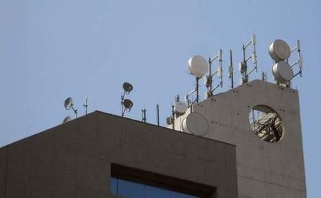 Expropiar tejados para antenas viola la propiedad privada, según losadministradores de fincas - 20minutos.es   TM5 Administrador de Fincas   Scoop.it