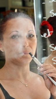Que penser de la cigarette électronique ? - Le Républicain Lorrain | cigarettevirtuelle | Scoop.it