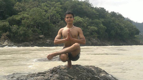 Top There Advantages Of Yoga for Men | Pay4paper | Scoop.it