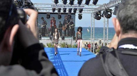 Le Festival international de la mode de Dinard renaît à Dinan | INTERSTYLEPARIS  Fashion News | Scoop.it
