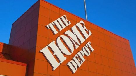 Home Depot Confirms Breach in US, Canada Stores - ABC News   CLOVER ENTERPRISES ''THE ENTERTAINMENT OF CHOICE''   Scoop.it