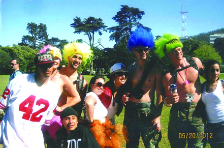 Police seek info about fatal beating after Zazzle Bay to Breakers | Crime | San Francisco Examiner | Daily News Reads | Scoop.it