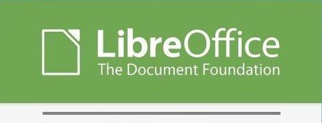Cómo instalar LibreOffice 4 en Fedora • emsLinux | Sistemas Operativos Ricardo | Scoop.it