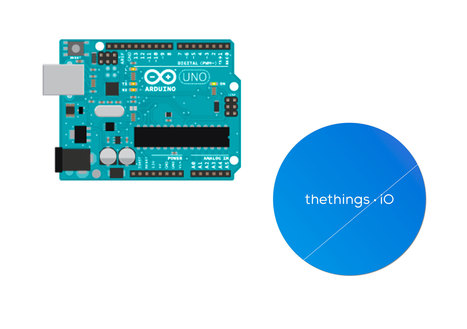 Beginners Guide: Connecting An Arduino To thethings.iO | thethings.iO Blog | Raspberry Pi | Scoop.it
