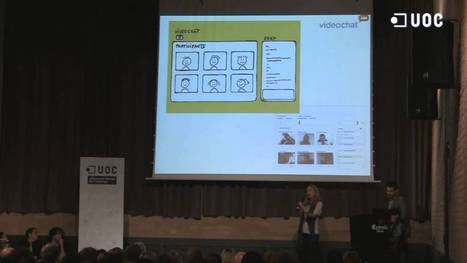SpinUOC_Christine Appel_Language practising with SpeakApps - YouTube | Education Technology and Mobile Learning | Scoop.it